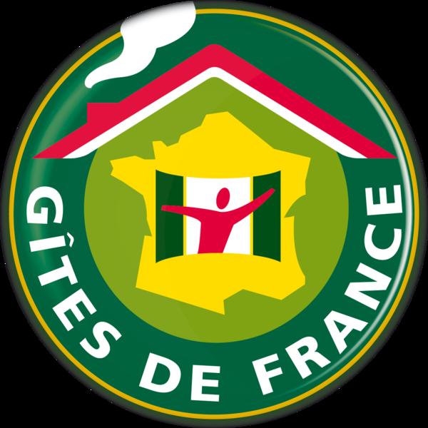 Logo Gites de France